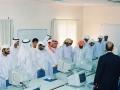 فصل دراسي في كلية أبو ظبي للطلاب