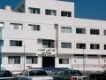 ثاني موقع لكلية أبو ظبي للطالبات، وهو اليوم موقع إدارة الخدمات المركزية، المبنى رقم 4