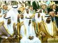 المبنى الجديد لكلية دبي للطالبات يفتتح رسمياً في العام 1998