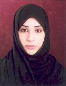 Naama Humaid AlKhyeli