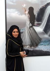 Sumayyah Mohammed  Yahya Al Suwaidi
